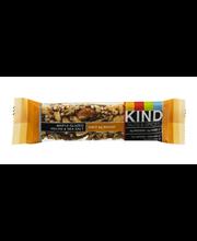 Kind® Nuts & Spices Maple Glazed Pecan & Sea Salt Snack Bars ...