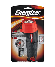 Energizer 2 LED Rubber Light