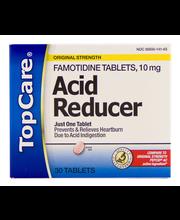 Acid Reducer