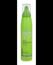Garnier® Fructis® Style Curl Construct Creation Mousse 6.8 oz...