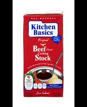 Kitchen Basics® Original Beef Stock, 32 oz
