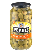 Pearls® Pimiento Stuffed Manzanilla Olives 21 oz. Jar