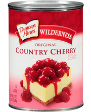 Duncan Hines® Wilderness® Original Country Cherry Pie Filling...