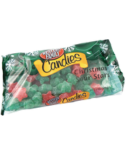 Wf Christmas Stars Candy