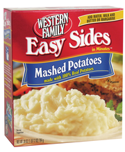 Wf Mashed Potatoes