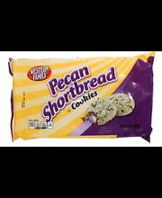 Wf Pecan Shortbread Cookie