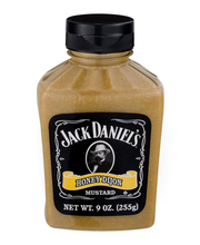 Jack Daniel's® Honey Dijon Mustard 9 oz. Bottle