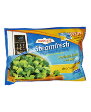 Birds Eye® Steamfresh® Selects Broccoli Cuts 10.8 oz. Bag