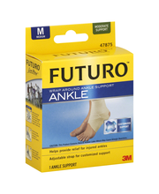 Wrap Around Ankle Support