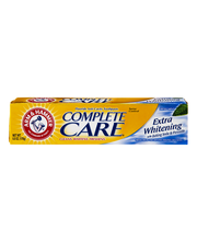 Arm & Hammer® Complete Care® Stain Defense™ Fluoride Anticavi...