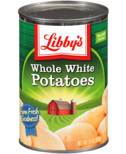 Libby's® Whole White Potatoes 15 oz. Can