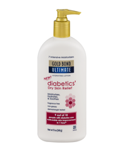 Gold Bond Ultimate Hydrating Lotion Diabetics' Dry Skin Relief