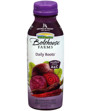 Bolthouse® Farms Daily Roots™ 100% Vegetable Juice + Boosts 1...