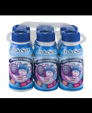 PediaSure® Grow & Gain Berry Shake 6-8 fl. oz. Bottles
