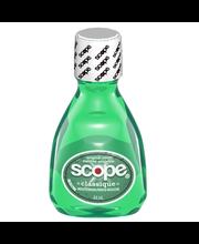 Scope Classic Mouthwash Original Mint Flavor 44 mL