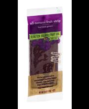 Stretch Island® Grape Original Fruit Leather 0.5 oz. Pack