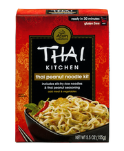 Thai Kitchen® Gluten Free Thai Peanut Stir Fry Noodles, 5.5 oz