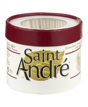 Saint Andre Triple Creme Soft-Ripened Cheese