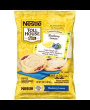 Nestle TOLL HOUSE Blueberry Lemon Cookie Dough 16 oz. Bar