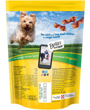 Purina Beggin' Littles Bacon & Cheese Flavors Dog Snacks 6 oz...