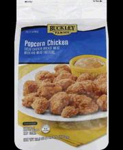 BUCKLEY FARMS POPCORN CHICKEN