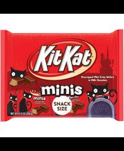 KIT KAT® Halloween Snack Size Minis 9.12 oz. Bag