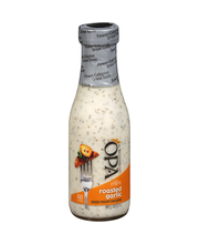 Litehouse® OPA® Roasted Garlic Greek Yogurt Dressing 11.25 fl...