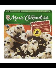 Marie Callender's Chocolate Cream Pie