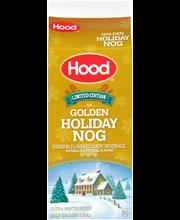 Hood® Limited Edition Golden Holiday Nog 64 fl. oz. Carton