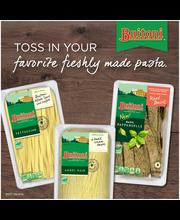BUITONI Refrigerated Alfredo Pasta Sauce no GMO Ingredients 1...