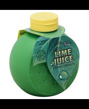 100% Lime Juice