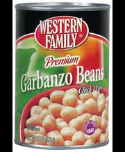 Wf Garbanzo Beans