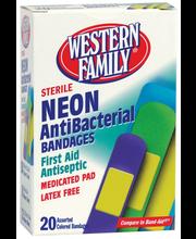 Wf Bandage Neon Antibact
