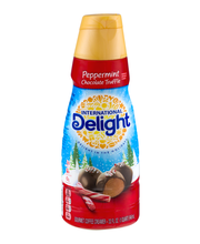 International Delight™ Peppermint Mocha Coffee Creamer 32 fl....