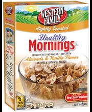 Wf Healthy Morning Vnla Almond