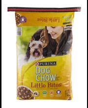 Purina Dog Chow Small Dog Dog Food 16.5 lb. Bag
