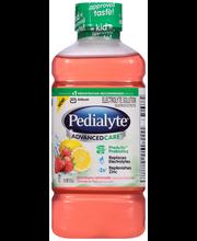 Pedialyte® AdvancedCare™ Strawberry Lemonade Electrolyte Solu...