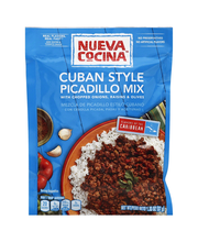 Picadillo Mix