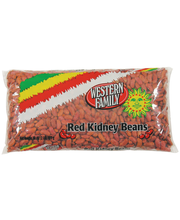 Wf Red Kidney Beans
