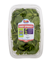 Dole Salad Baby Spinach