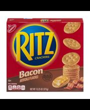 Nabisco Ritz Bacon Crackers 13.25 oz. Box