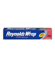 Reynolds Wrap® Aluminum Foil 200 sq. ft. Box
