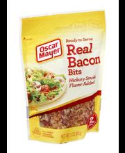 Oscar Mayer Real Bacon Bits 3 oz. Pouch