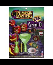 Carving Kit
