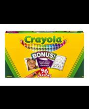Crayola Crayons - 96 CT