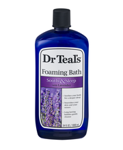 Dr. Teal's® Lavender Foaming Bath34 fl. oz. Plastic Bottle