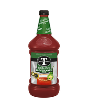 Mr & Mrs T® Bold & Spicy Bloody Mary Mix 1.8 L Bottle