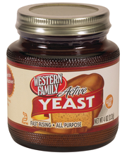 Wf All Purpose Yeast Jar