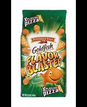 Pepperidge Farm® Goldfish® Flavor Blasted® Xplosive Pizza Crackers, 6.6 oz. Bag