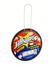 Jiffy Pop Butter Flavor Pan Popcorn 4.5 Oz